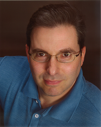 Picture of Ken Rubin