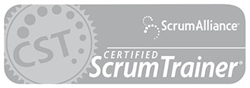 Certified Scrum Trainer® Logo