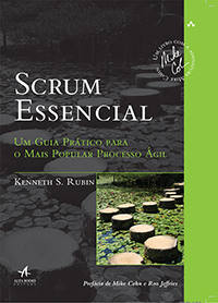 Essential Scrum Brazilian Portuguese Edition