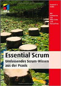 Essential Scrum German Edition